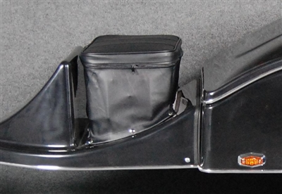 Cooler Cover for Dart/XL trailers