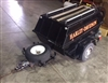 Used Rover Ranger motorcycle cargo trailer