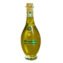 Large Olive Oil Bottles 500 ml