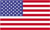 United States Flag USA Vinyl Decal Bumper Sticker