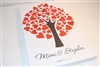Tree Guest book S9x38820 - Guest book alternative for weddings, birthdays, baby showers, and more!