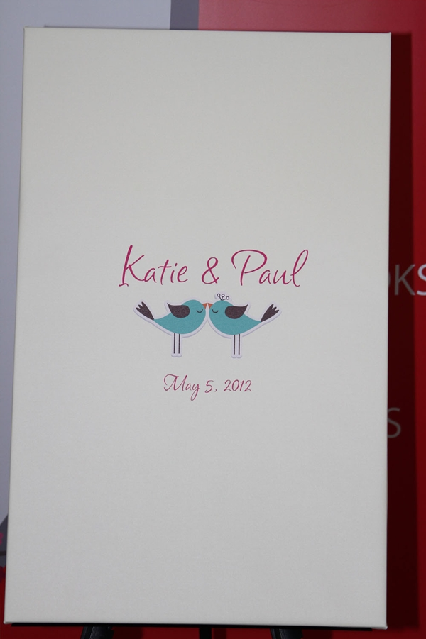canvas guest books guest book alternative wedding guest book