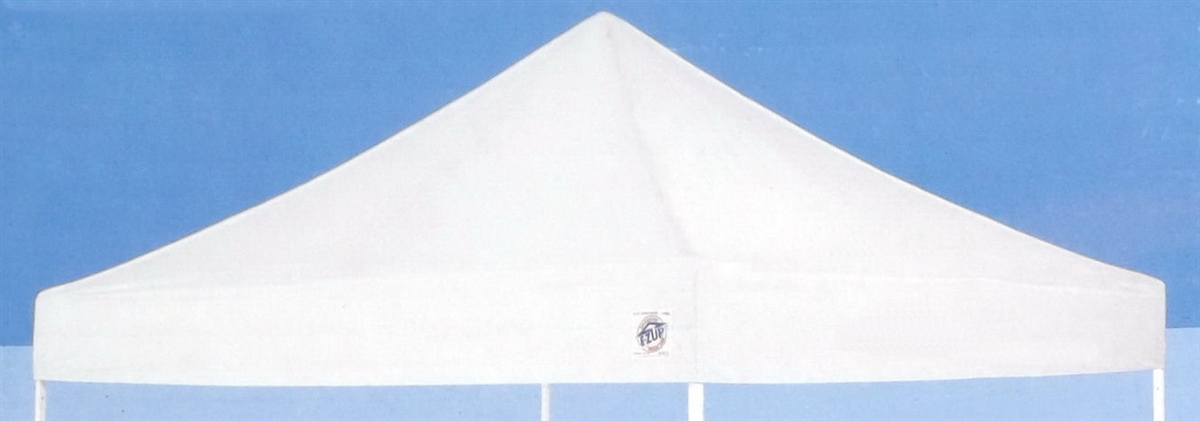 ezup ez up canopy replacement top  sc 1 th 133 & Click To Zoom. Pop Up Tents Custom Canopy Printed Canopy Canopies ...