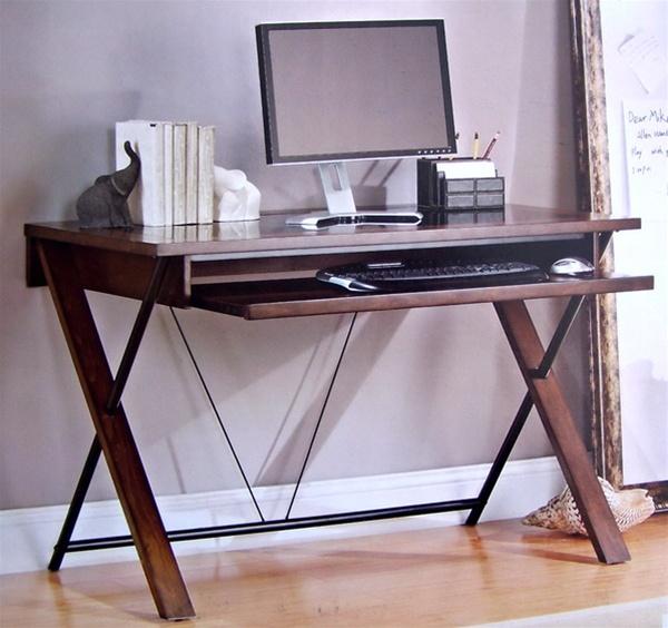 fice Furniture puter Desk