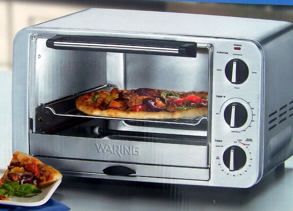 Countertop Oven Professional : ... new levels with the Waring Pro Professional Convection Toaster Oven