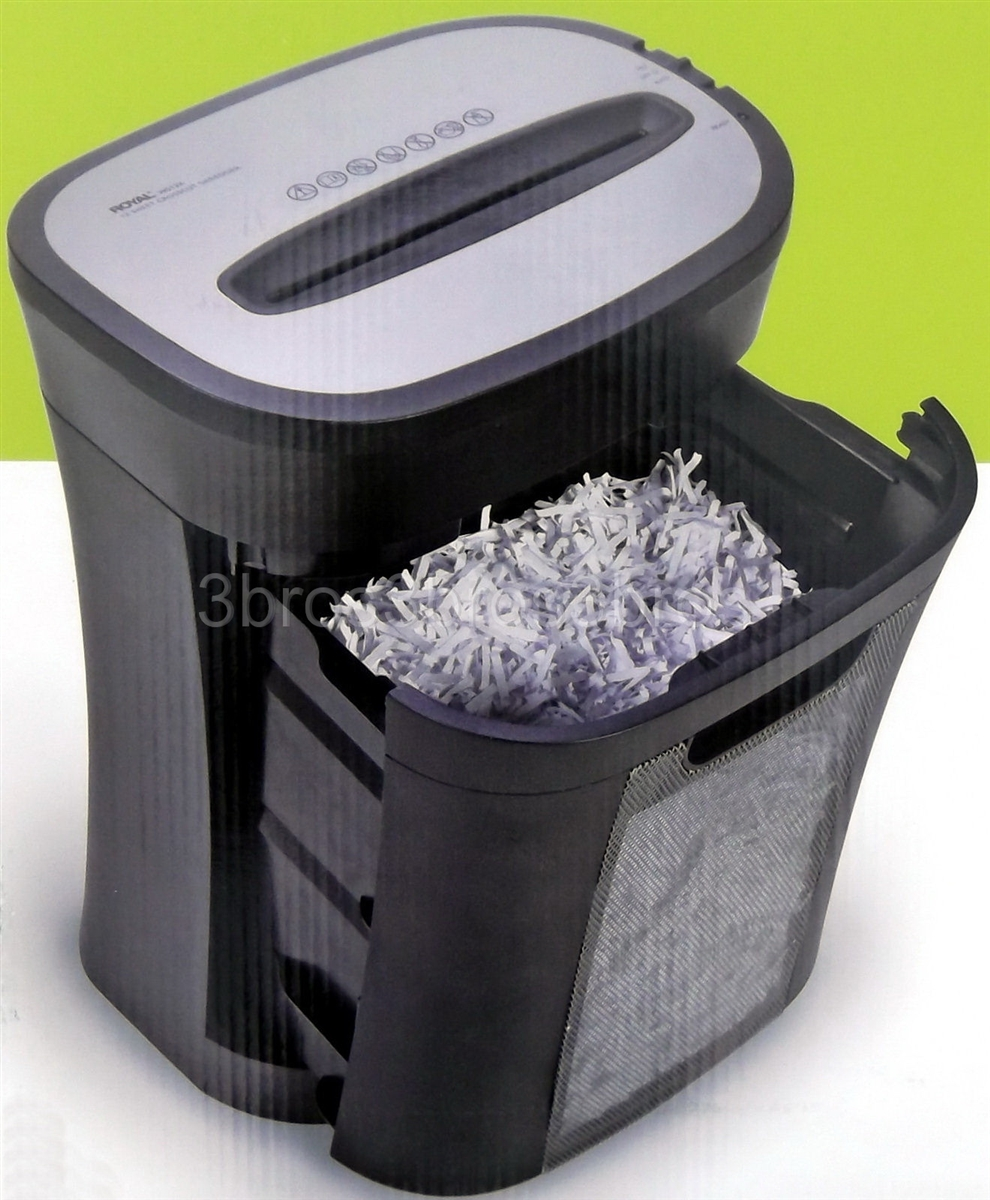 paper shredders best buy Cross-cut paper shredder with 12-sheet capacity destroys credit but i still hold to the fact that this is the best shredder i've ever purchased/used for the price very happy with this purchase thanks amazon i would definitely buy this one again, and i will definitely recommend.