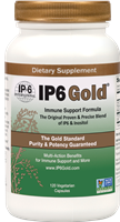 IP6 Gold - 120 capsules - IP-6 International