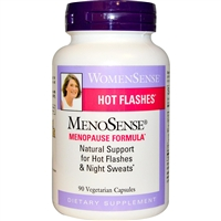 MenoSense - 90 Caps - WomenSense - Natural Factors
