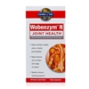 Wobenzym N Healthy Inflammation and Joint Support - 800 Tablets - Garden of Life
