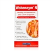 Wobenzym N Healthy Inflammation and Joint Support - 400 Tablets - Garden of Life: 310539029343