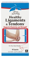Healthy Ligaments & Tendons 60 ct capsules EUROPHARMA Terry Naturally