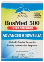 Bosmed 500 60 Count Softgels - Europharma - Terry Naturally 367703343064