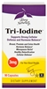 Tri-Iodine - 3mg - 90 Capsules - Terry Naturally