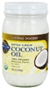 Organic Extra Virgin Coconut Oil  - 16oz - Garden of Life