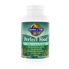 Perfect Food Super Green Formula - 300 Vegetarian Caplets - Garden of Life - 658010111591