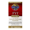 FYI ULTRA Joint & Cartilage Formula - 120 Vegetarian Capsules - Garden of Life