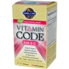 Vitamin Code RAW B12 - 30 vegan capsules - Garden of Life