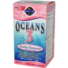Oceans 3 Healthy Hormones - 90 softgels - Garden of Life