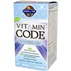 Vitamin Code 50 & Wiser Men's Multi - 240 vegetarian capsules - Garden of Life