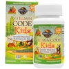Vitamin Code Kid's Multi - 30 chewables - Garden of Life