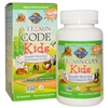 Vitamin Code Kid's Multi - 60 chewables - Garden of Life