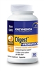 Digest + PROBIOTICS 30 Count Capsules - Enzymedica 670480130407