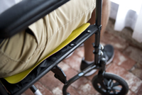 GRIP Seat, wheelchair accessories