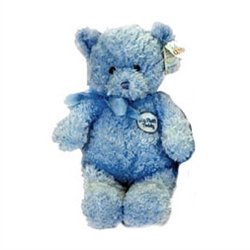 My First Teddy Blue: Medium