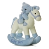 Rocking Horse Musical - Blue