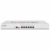 FC-10-A100F-613-02-60 fortigate-201e enterprise protection (24x7 forticare plus application control, ips, av, web filtering, antispam, fortisandbox cloud, forticasb, industrial security and security rating)˜