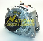 11235-270XP 270 Amp Alternator for 2006-2009 Dodge Ram Pickup 5.9L