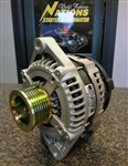 180 Amp HP High Output Alternator for 2000 Dodge Ram, Dakota, Durango