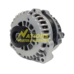 8302-250HD 250 Amp High Output Alternator for Buick, Cadillac, Chevrolet, GMC, Hummer and Saab