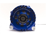 DC Power 8302-300 Amp SPX High Amp Alternator for Escalade, Rainer, Trailblazer, Silverado, Avalanche, Tahoe, Suburban, Sierra, Yukon, Envoy, Hummer, Saab