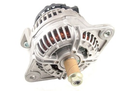 Bosch AL9960LH  Long Haul Alternator for Heavy Duty Farm Tractor School and Shuttle Bus