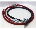 Universal Upgrade Cable Kit for High Amp Alternators