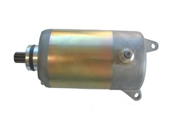 HS-4 Remanufactured Starter-Honda Motorcycle 1991-1999 CB250