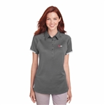 Ladies Under Armour Corporate Rival Polo