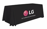 LG Air Conditioning Technologies Table Throw
