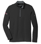 Men's Nike Dri-FIT Stretch Half-Zip Cover-Up