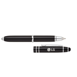 Ballpoint Executive Stylus with Light