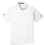 Men's Port Authority Crossover Raglan Polo