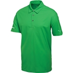 MEN'S Solid Puma Essential Polo