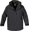WOMENS FUSION 5-IN-1 SYSTEM JACKET