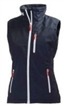 LADIES Helly Hansen Crew Vest