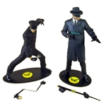 The Green Hornet - TV Series Action Figure Box Set - The Green Hornet & Kato