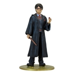 Harry Potter - Harry Year 1 Metal Miniature