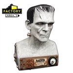 Universal Monsters - Frankenstein Monochrome Edition VFX Head