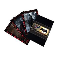 Batman v Superman: Dawn Of Justice - Lithographic Print Set