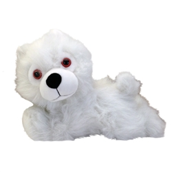 Game Of Thrones - Direwolf Cub - Ghost Prone Pose